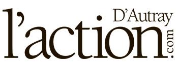 Journal L'action d'Autray